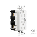 GFCI Receptacle Self Test WR con approvazione UL