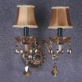 Классическая декоративная настенная лампа
