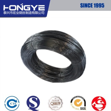 High Carbon Coil Spring Wire Material