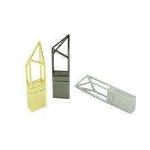 metal hollow building usb 2.0 flash pen drive