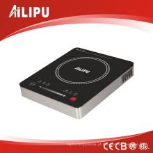Alta potência com fogão de indução de controle de toque de qualidade superior