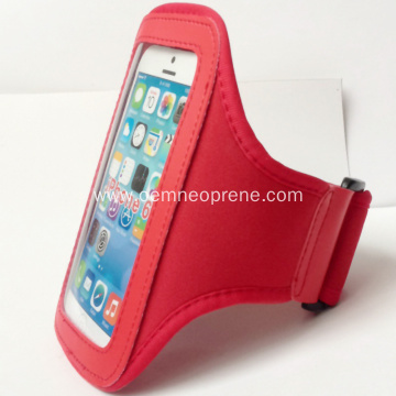 Waterproof Adjustable Neoprene Armband for iphone