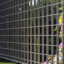 Galvanized Stainless Steel Grating Infill Panel