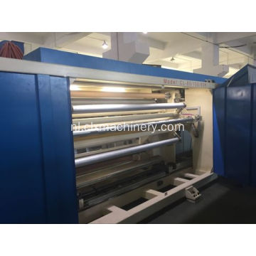 Machine Pallet rekfolie Plastic maken van machines