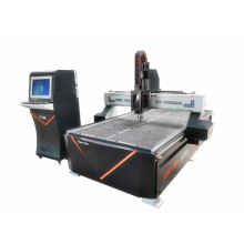 SUPERSTAR CNC route ccd wood router machines