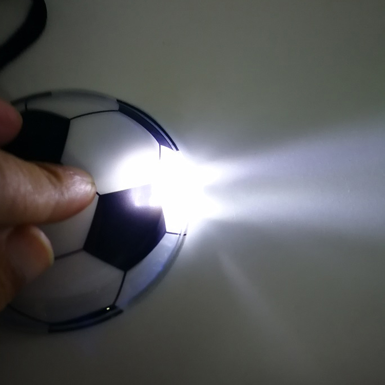 World Cup LED Card Light