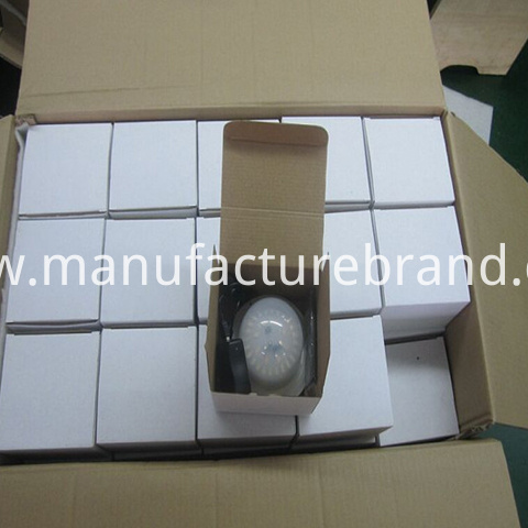led battery light packing