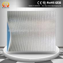 Отражательная изоляция из EPE ламинированной алюминиевой фольги