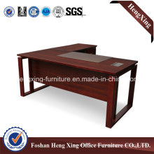Modern Metal Structure Office Desk