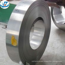 Manganin stirp in coil