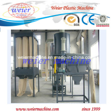 Ce SGS Plastic Recycling Powder Grinding Machine