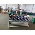 Hank ke Cone Thread Rewinding Machine