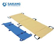 Salvamento médico dos dispositivos SKB3A101 que dobra a maca macia