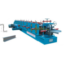 z steel roll forming machine,z purline roll forming machine