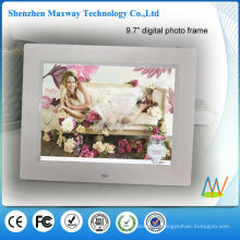 New Product 9.7 Digital Photo Frame With Full Function