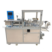 Automatic Round Hotel Soap Packing Machinery (LM-960)