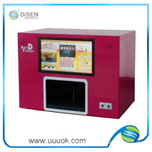 Digital nail printer china