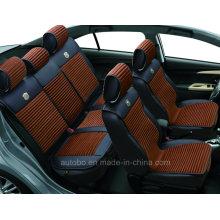 Velvet Car Seat Cushion Slim Shape