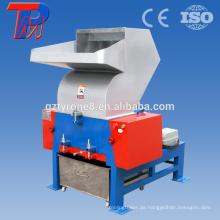 680kg Plastikblattbrettmaterial Brecher / Plastikzerkleinerungsmaschine / Plastikpulverisator