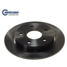 Car Parts Factory In China Auto Brake Disc High Quality