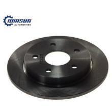 Fábrica de peças de carro na China Auto disco de freio de alta qualidade