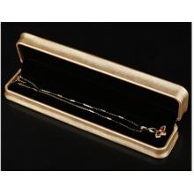 Коробка ожерелья ювелирных изделий высокого качества для подарка