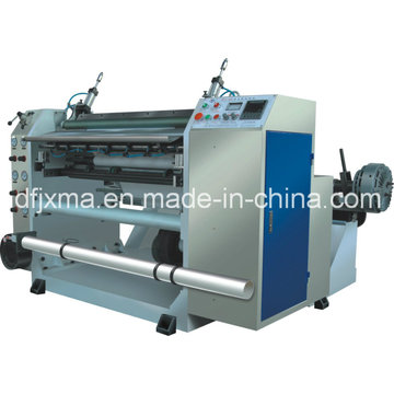 Semi-Automatic Thermal Paper Cutting Machine Economy Model
