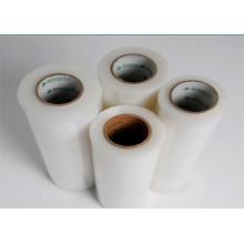 Paleta para el estiramiento de LLDPE