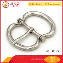 JINZI METAL OEM Metall Wölbung Handtasche Zubehör