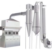 Xf Secador Horizontal Fluidizado para Industria Farmacéutica