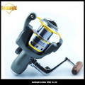 Double Drag System Fishing Reel Spinning Fishing Reel