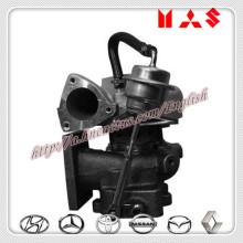 Hochwertiger Turbolader Ht12 14411-31n06 für Nissan Td27