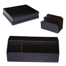 Papelería Papelería de regalo Caja Set Productos de papel de escritorio
