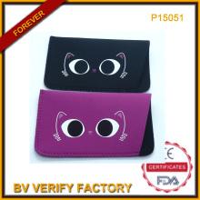 Gafas de sol suave bolsa con imágenes de animales P15051