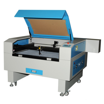 1080 Laser Cutting and Engraving Machine
