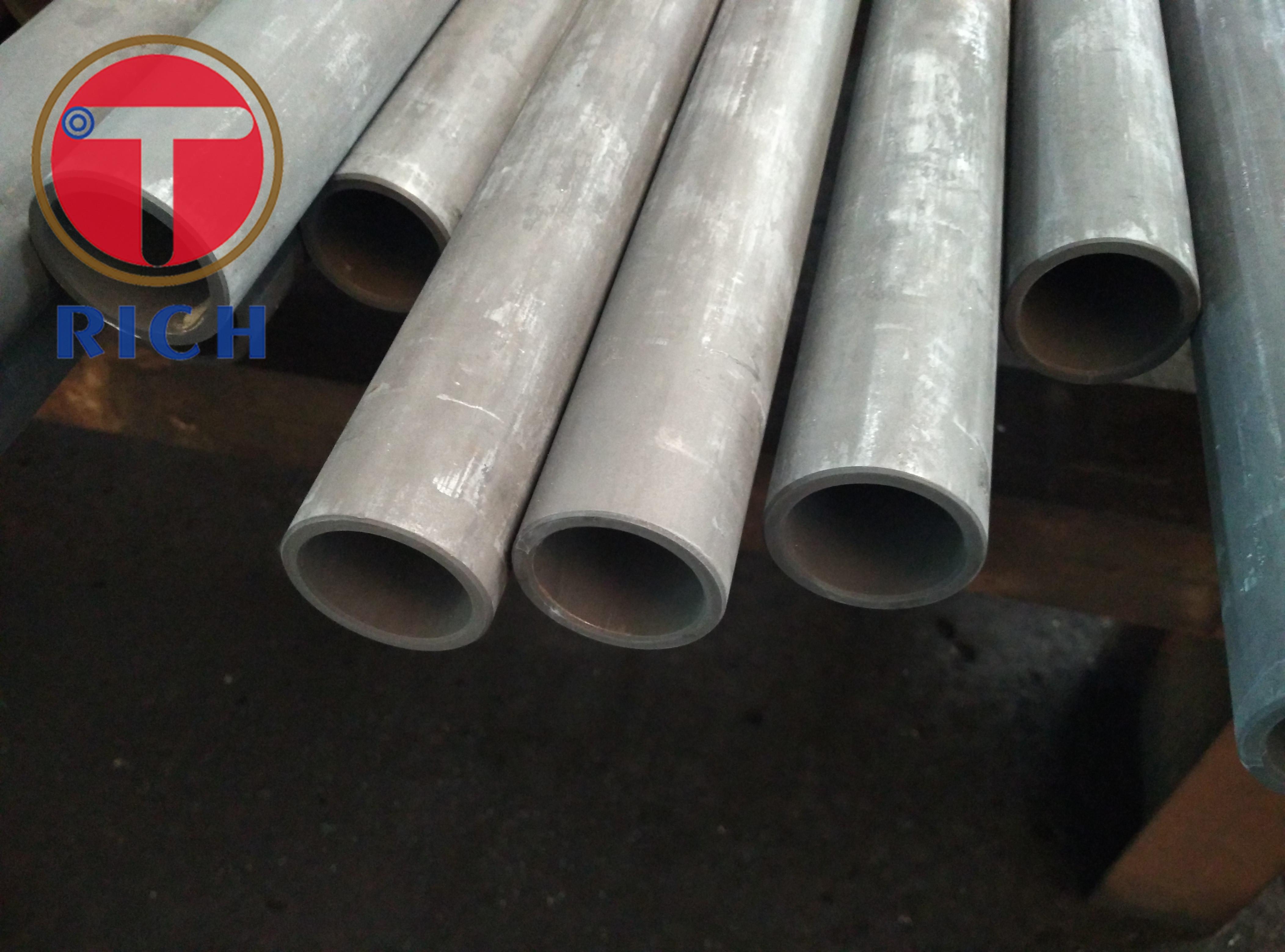 A106 Carbon Steel