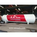 100-120 CBM LPG Storage Bullet Tanks