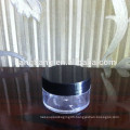 cosmetic plastic bottle