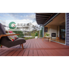 Ocox Eco Freiendly WPC Decking