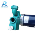 electronic fuel pump dispenser's motor