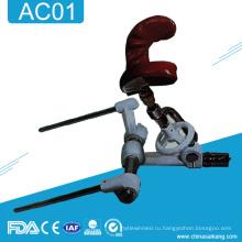 AC01 многоцелевой ортопедической реабилитации Тракции головки рамы