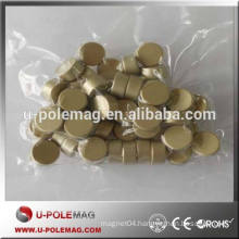 High Quality Permament Ndfeb Magnet Price