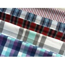 Tissus imprimés 100% coton pour les draps, vêtements