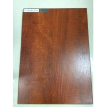 4'x8 'Mélamine MDF Board pour meubles de cuisine (beaucoup de couleurs à choisir)
