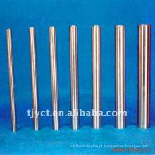 Tubo de troca de calor de aço inoxidável 304