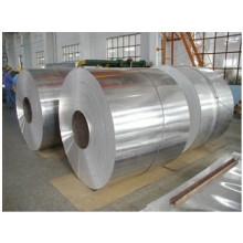 Folha de alumínio / Folha de alumínio / Folha de calibre pesado / Folheto médio Folheto / Folha de luz