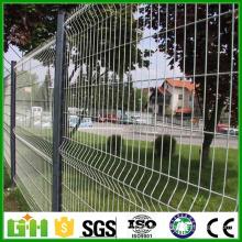 2016 Valla caliente del acoplamiento de alambre de la venta / cerca del pvc / cerca soldada del acoplamiento de alambre