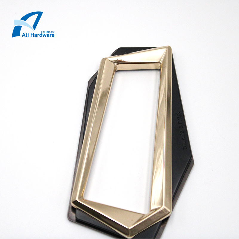 Bag Handle Metals