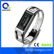 popular men bluetooth watch with caller id display