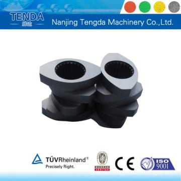 Tenda Plastic Extruder Screw and Barrel